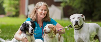 Dr. Ruth Roberts, Your Pets Ally