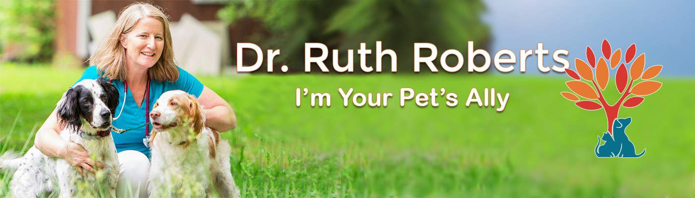 Dr. Ruth Roberts - I'm Your Pets Ally