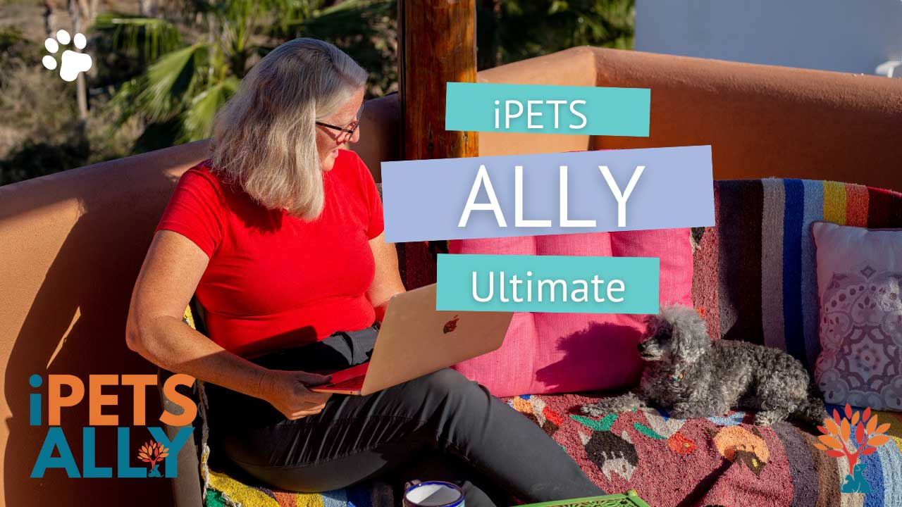 iPets Ally Ultimate