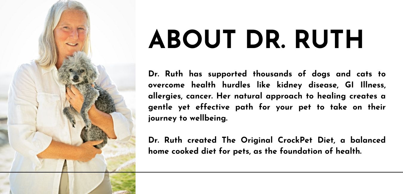 about dr. ruth roberts